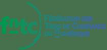 logo de l'FNTC, la fédération des tiers de confiance du numérique
